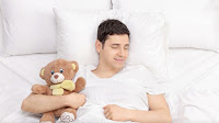 Sleep faster - how to sleep better in less time.