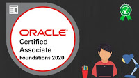 Oracle Cloud Infrastructure Foundations Associate Mock Tests