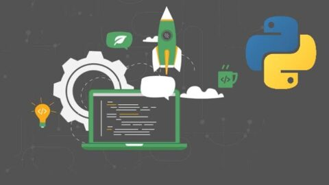 Strings and Comprehension In Python Course