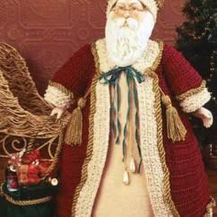 Kitchen Valance Patterns Ceramic Tile Santa Claus