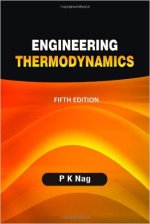 Thermodynamics by PK Nag PDF