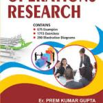 Operations Research S Chand PDF
