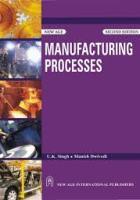 Manufacturing Process Book 2 PDF