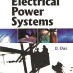 Electrical Power Systems Book