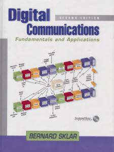 Digital Communications Fundamentals and Applications by Bernard Sklar