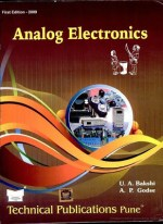 [PDF] Analog Electronics by U A Bakshi