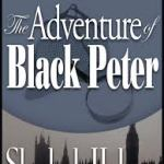 THE ADVENTURES OF BLACK PETER