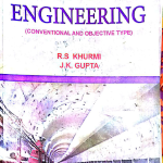 Civil Engineering Conventional and Objective type by R.S. Khurmi and J.K. Gupta