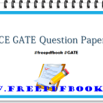 GATE Papers for ECE