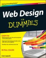 Web Design For Dummies -3rd edition