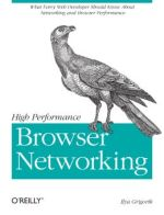 High Performance Browser Networking