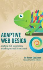 Adaptive Web Design