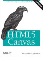 HTML5 Canvas, 2nd edition