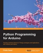Python Programming for Arduino – Download Free PDF Book