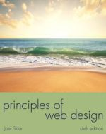 Principles of Web Design 6th