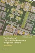 The Design of CMOS Radio-Frequency Integrated Circuits – 2nd Ed. (Free PDF Download)