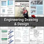 [PDF] Engineering drawing & Design Book By David Madsen