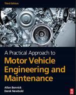 [PDF] Motor Vehicle Engineering and Maintenance