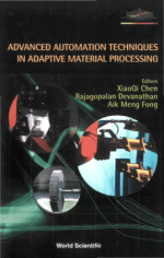 Advanced Automation Techniques in Adaptive Material Processing