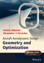 Aircraft Aerodynamic Design Geometry and Optimization