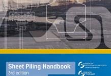 Sheet Piling Handbook