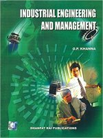 Industrial Engineering and Management by OP Khanna