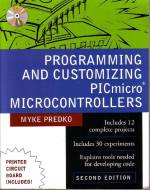 Programming And Customizing PIC Microcontroller