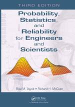 Probability Statistics and Reliability for Engineers and Scientists