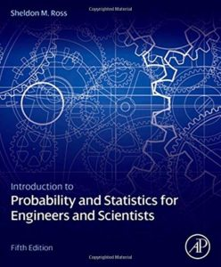 Probability and statistics for engineers and scientists fandeluxe Gallery