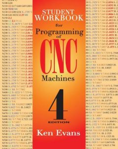 Standard work book for programming CNC Machines