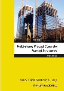 Multi-storey Precast Concrete Framed Structures,multi-storey precast concrete framed structures pdf,multi-storey precast concrete framed structures pdf download,multi-storey precast concrete framed structures 2nd edition pdf