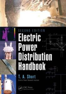 electric power distribution handbook pdf,electric power distribution handbook second edition pdf,handbook of electrical power distribution ramamurthy pdf,electric power distribution handbook tom short pdf