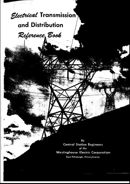 [PDF] Electrical Transmission and Distribution Reference book Download
