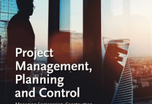 Project Management Planning and Control by Albert Lester