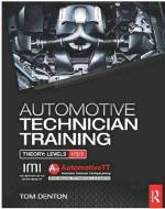 Automotive Technician Training Book PDF