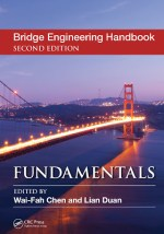 Bridge Engineering Handbook Fundamentals PDF