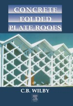 Concrete Folded Plate Roofs PDF Book