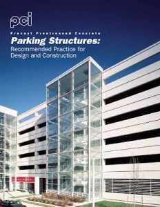 parking structures recommended practice for design and construction,precast prestressed parking structures recommended practice for design and construction,precast prestressed concrete parking structures recommended practice for design and construction