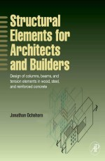 Structural Elements for Architects and Builders PDF