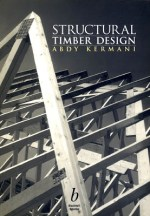 Structural Timber Design By Abdy Kermani