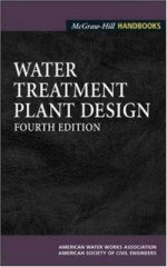 Water Treatment Plant Design Book PDF