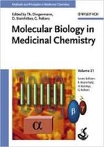Molecular Biology in Medicinal Chemistry – D. Steinhilber