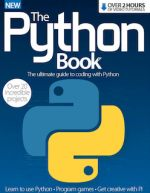 The Python Book – The ultimate guide to coding with Python