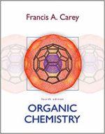 Organic Chemistry By Francis A Carey PDF
