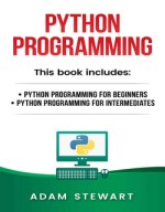 Python Programming for Beginners by Adam Stewart Free PDF
