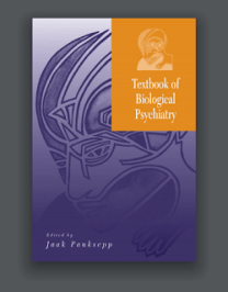 textbook of biological psychiatry pdf