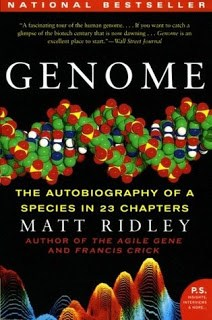 Genome The Autobiography of a Species in 23 Chapters - Matt Ridley, genome the autobiography of a species in 23 chapters,genome the autobiography of a species in 23 chapters summary,genome the autobiography of a species in 23 chapters pdf,genome the autobiography of a species in 23 chapters by matt ridley,genome the autobiography of a species pdf,genome the autobiography of a species in 23 chapters review,genome the autobiography of a species in 23 chapters epub,genome the autobiography of a species in 23 chapters audiobook,genome the autobiography of a species in 23 chapters spark notes,genome the autobiography of a species in 23 chapters matt ridley,matt ridley genome the autobiography of a species,genome the autobiography of a species summary