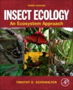 Insect Ecology 3rd Edition – T. Schowalter (Elsevier, 2011)