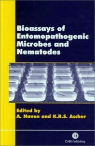 bioassays of entomopathogenic microbes and nematodes pdf