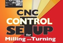 CNC Control Setup for Milling and Turning Mastering CNC Control Systems,